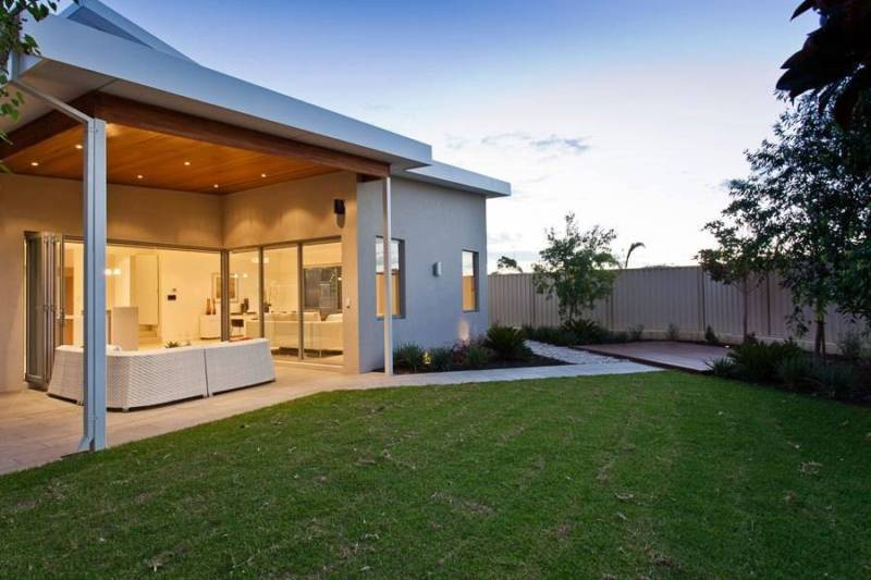 Perth Gardening and Landscapaing Services MItch's Gardening