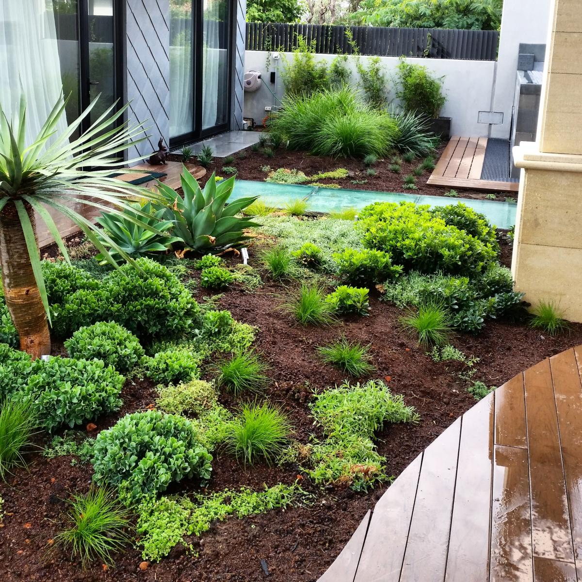 Sj Landscapes And Gardening Services: Mitchs Gardening: Perth Garden Maintenance Company