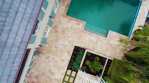 Perth Pool Landscaping Peppermint Grove residential